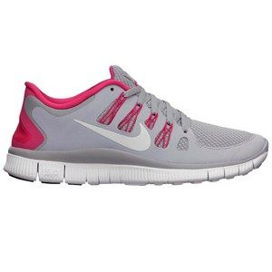 The best winter running gear: Nike Free trainers available at SportShoes.com