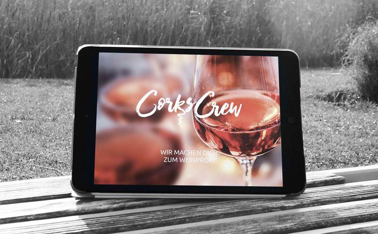 CorksCrew – The Wineguide Magazin
