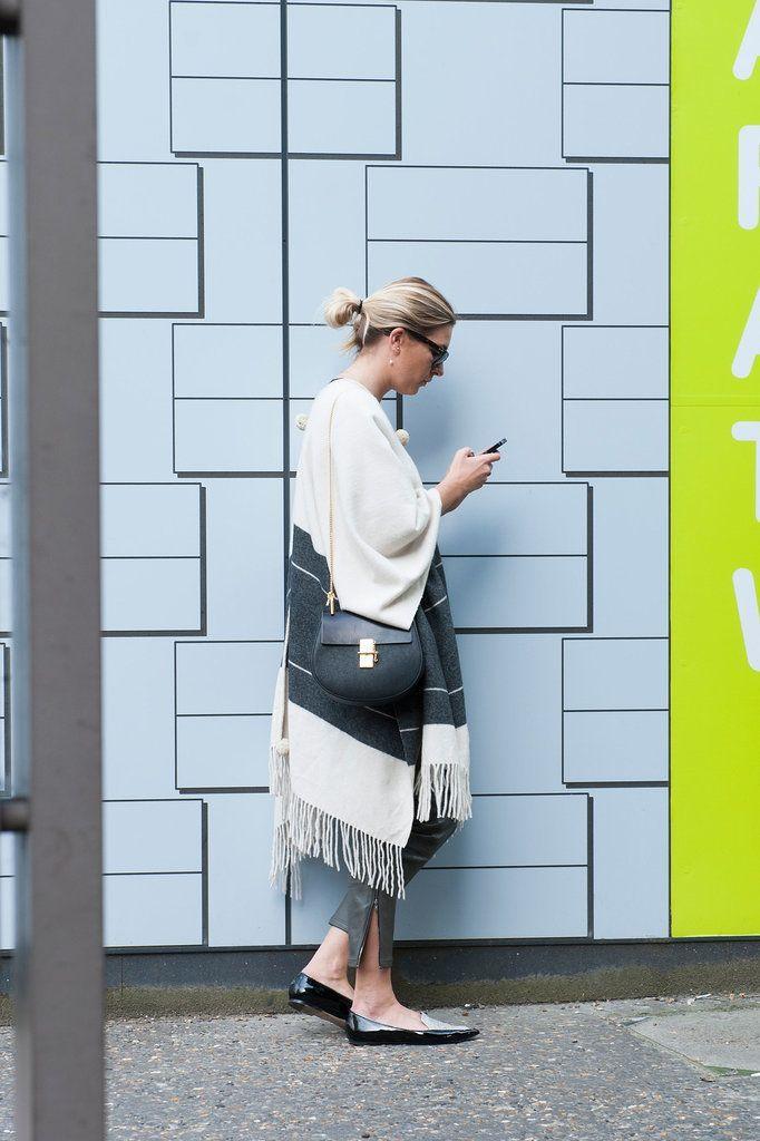 Stylist Tips on How to Wear Fringe | http://effortlesstyle.com/wear-fringe/
