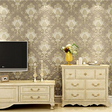 3D Wallpaper For Home Modern Contemporary Wall Covering   Non woven fabric  Material Adhesive required Wallpaper   Room Wallcovering. Best 25  3d wallpaper for home ideas on Pinterest   3d wallpaper