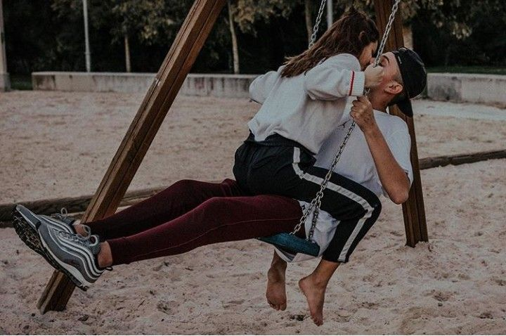 I'm also waiting for the photo where the swing is broken😂 – # also #the # the #photo # also # that