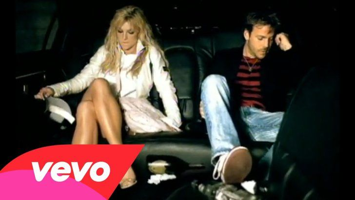 "Pin for Later: Which Celebrities Are These Breakup Songs Really About? ""Everytime"" by Britney Spears"