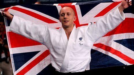 Paralympic bronze medal-winning judoka Ben Quilter retires