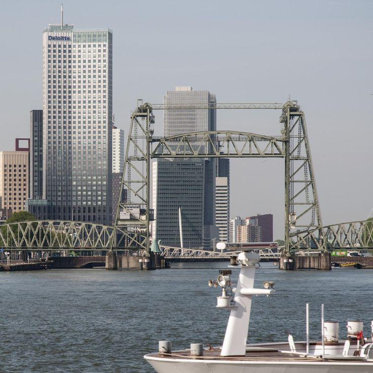 De Hef | Rotterdam | The Netherlands