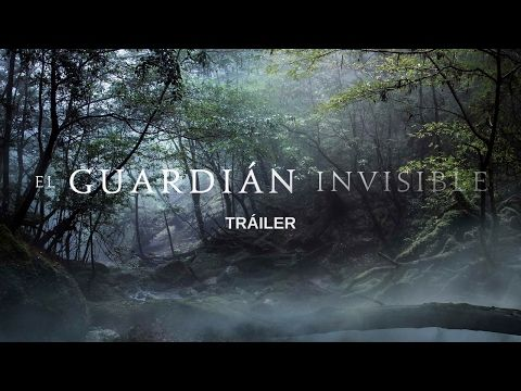EL GUARDIÁN INVISIBLE - TRÁILER OFICIAL - YouTube