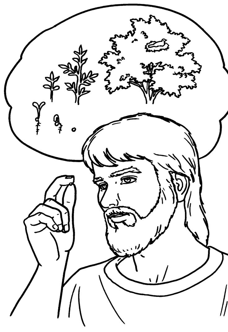 Coloring pages bible story ten virgins - Http Www Gecoas Com Religion Primbn Evangeliocolorear Colouringministry Bible