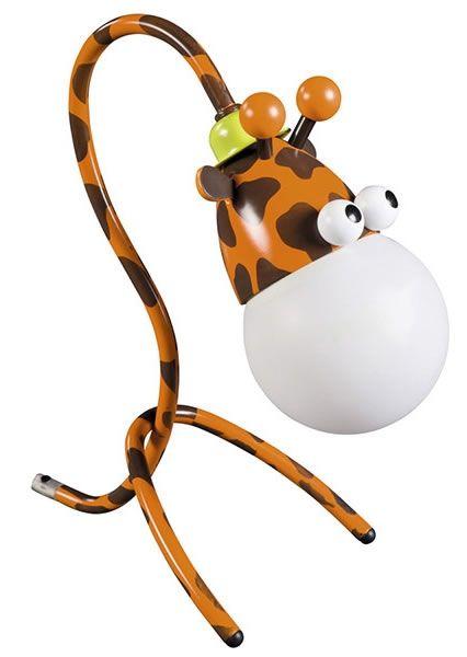 Giraf Çocuk Odası Masa Lambası - Philips