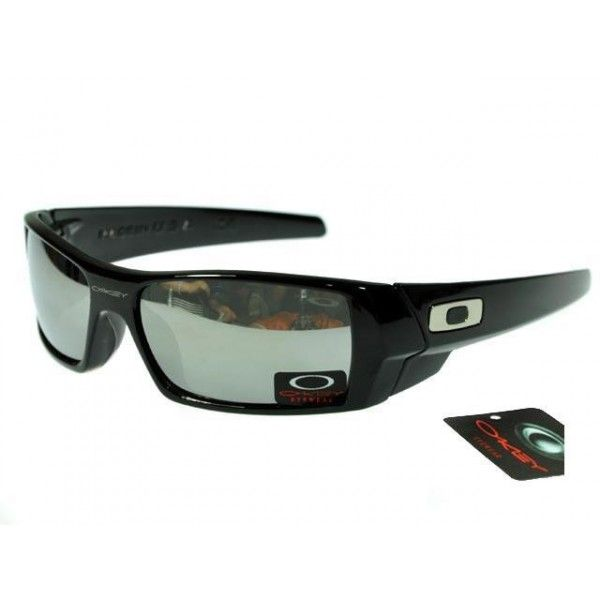 $15.99 Replica Oakley Gascan Sunglasses Smoky Lens Black Frames Deals  www.racal.org