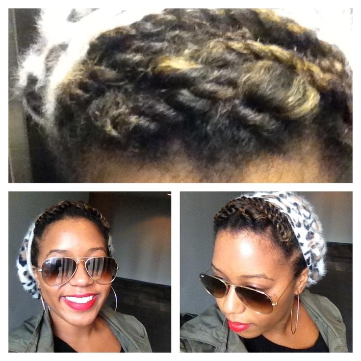 Natural Hair C Hairstyles