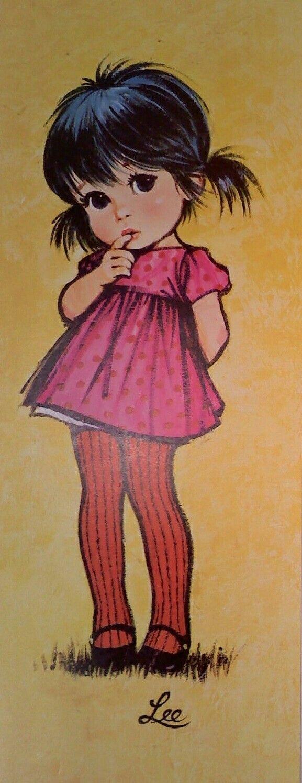 Картинка девочка капризка