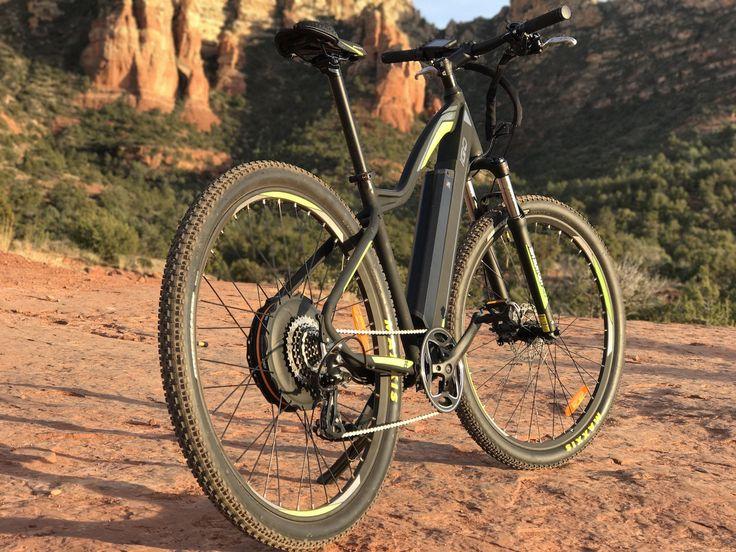iGO M29r Electric Bike Review Part 2: Ride & Range Test [VIDEO]
