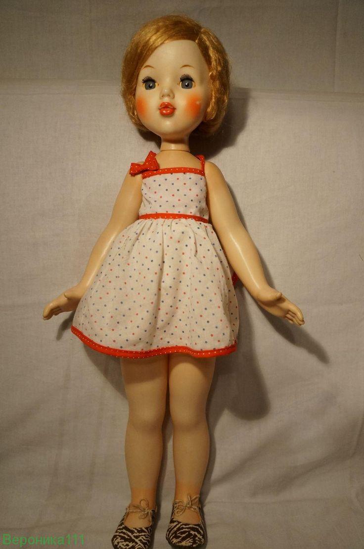 куклы из ссср фото это потому