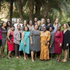 South Africa 2015   The Global Ambassadors Program