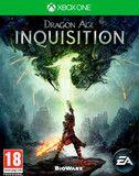 XBOX 1 Dragon Age Inquisition