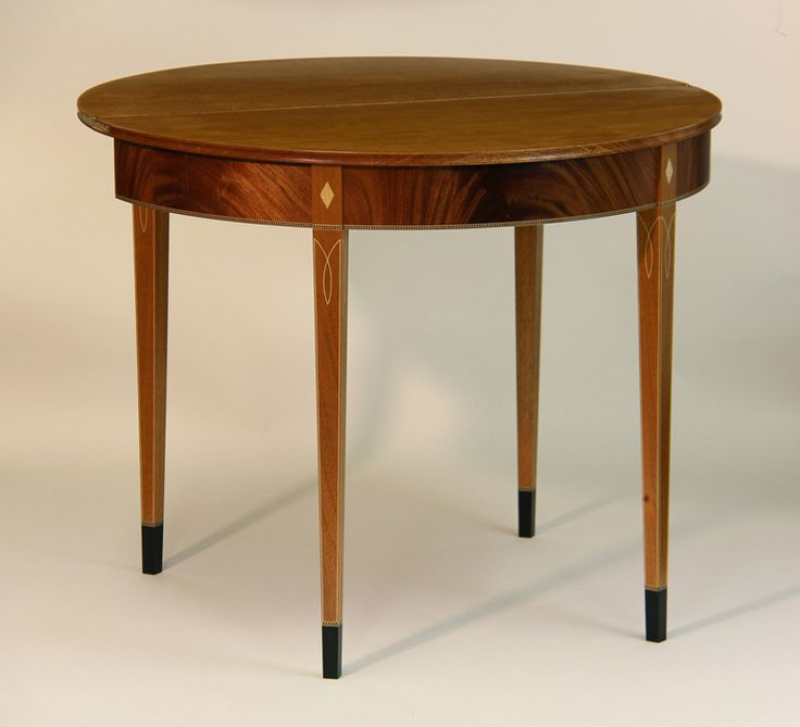 1000 Images About Federal Style Furniture On Pinterest Game Tables French Farmhouse And Student