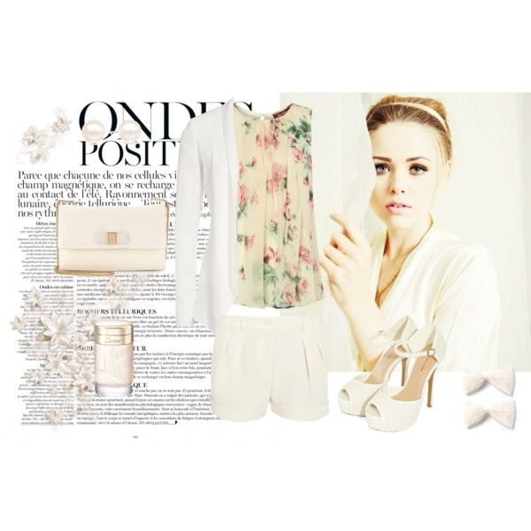 """""""Purity"""" by bogyoemo on Polyvore"""