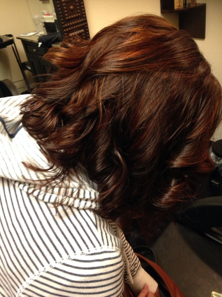 Fall Color Glaze By Redken S Shades Eq Hair Redken