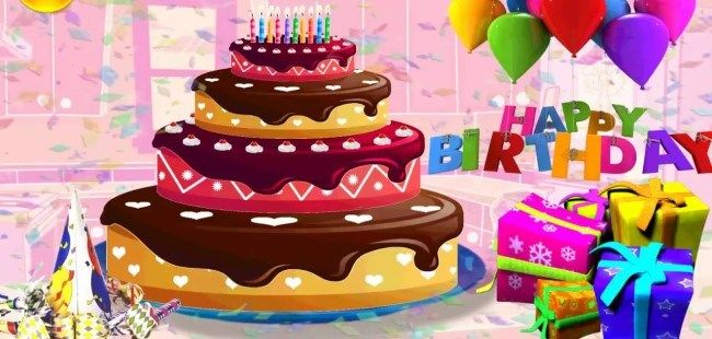 Happy Birthday Images Free Download Hd Quality