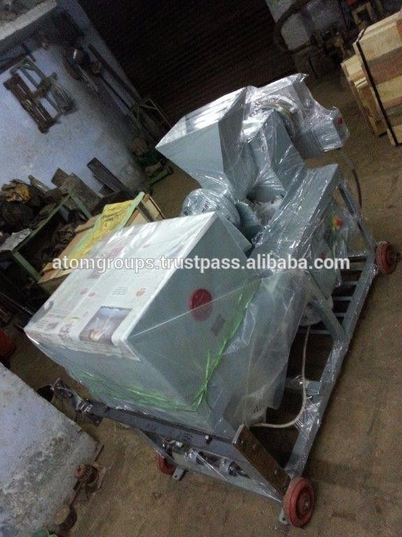 2015 year New soap plodder machine for sale