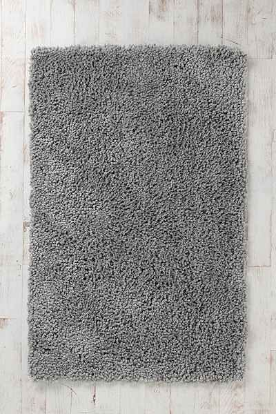 Lux Shag Rug - Urban Outfitters  Rl  Casitas-4216