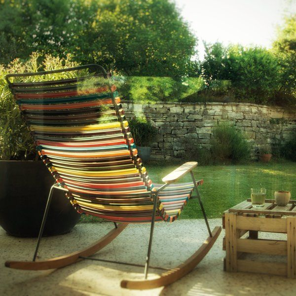 Lovely Einfache Dekoration Und Mobel Die Beliebtesten Und Bequemsten Liegestuehle Fuer Den Sommer #7: Die 13 Schönsten Und Bequemsten Sessel Für Garten Und Balkon