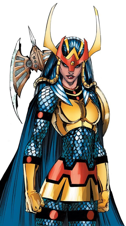 DC Comics 101: Who are the New Gods? | DC Comics