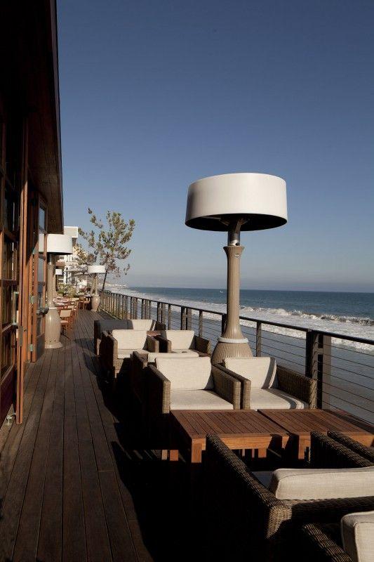 Love nobu restaurant in Malibu.... Food is delish