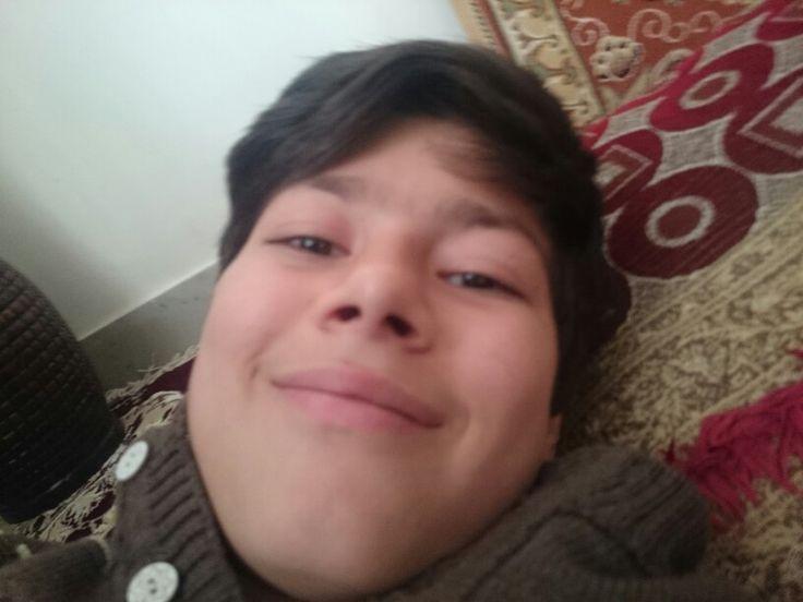 My name is arash ghanbari