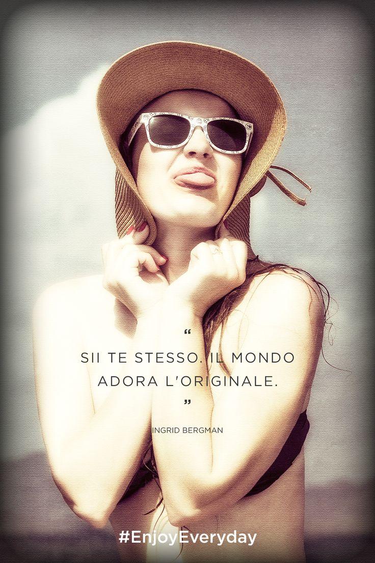 Enjoy Everyday with Kocca! #Fashion #Moda #Lifestyle