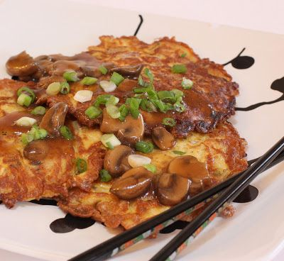 Egg Foo Yong   Wives with Knives