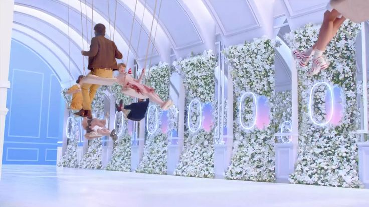 WAFLA / AIR FRANCE / FRANCE IS IN THE AIR on Vimeo