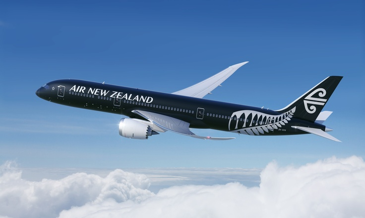 Check out our new aircraft livery which features the iconic official New Zealand Fern Mark. This new look will be progressively rolled out from later this year.