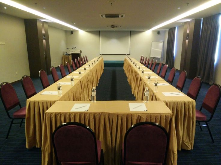 Johor Bahru Meeting Room, Seminar Room, Training Room for Rent in Skudai, Sutera Utama