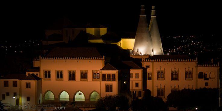 #Portogallo: #Sintra, dove le #fiabe prendono vita