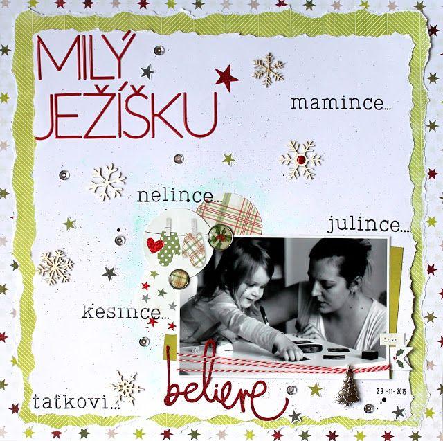 MK-life: Milý Ježíšku