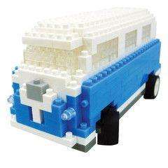 RC Camper Van | Paper Products Online