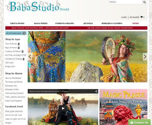 Baba Store Newsletter