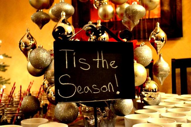 Tis the season...: Eve Pj, Christmas Eve