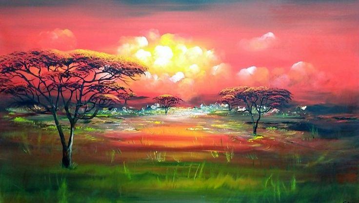 Africa (Gena)
