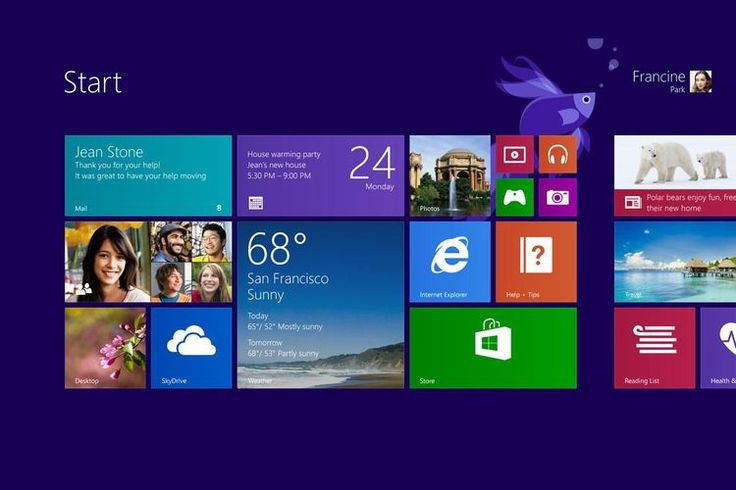 Step-by-Step Instructions to Update to Windows 8.1