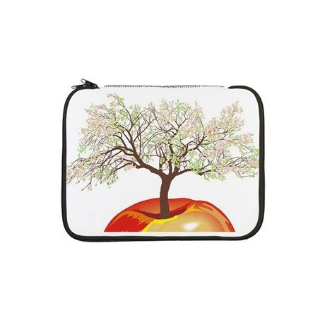 "13"" Laptop Sleeve on CafePress.com"