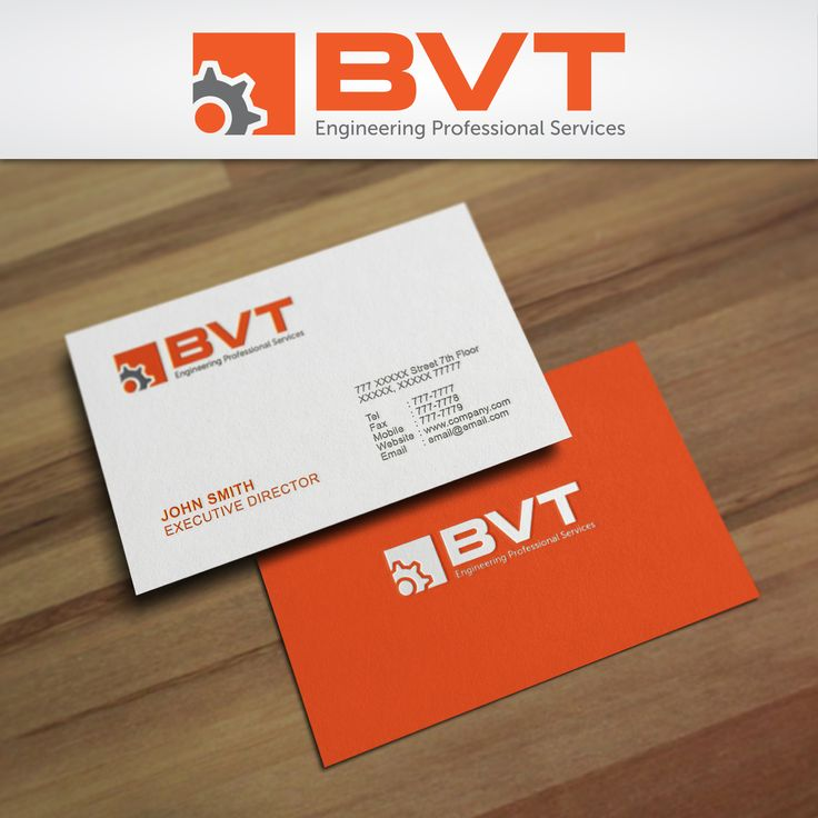 44 best business card design images on pinterest business card business card design for bvt businesscarddesign reheart Gallery