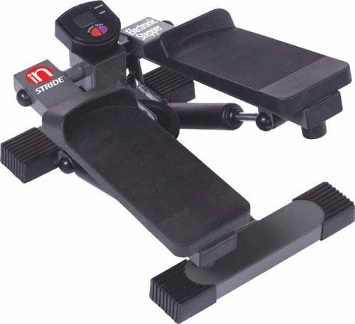 Best  Stamina InStride Electronic Stepper