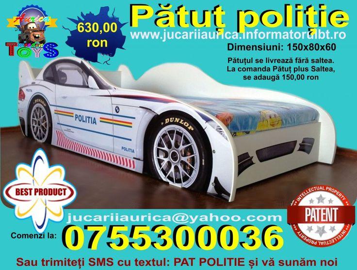 Patut politie :http://www.jucariiaurica.informatorulbt.ro/wp/produs/patut-politie/