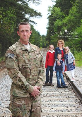 Sharilyn Wells Photography: Rural, Airforce Fun | OpLove: Pre-Deployment | Fayetteville, N.C. Photographer