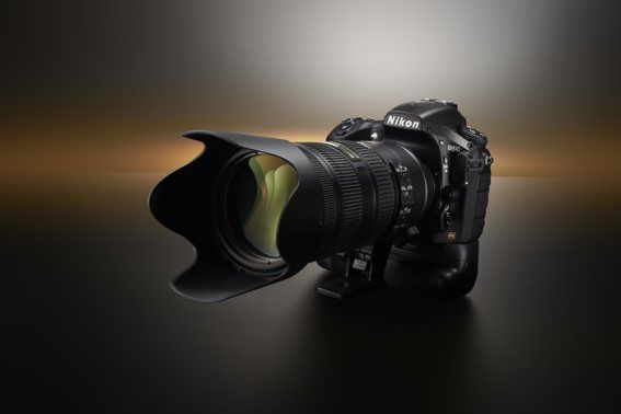 Nikon D810 Kamera DSLR Full-Frame, akan hadir bulan Juli 2014 | Potret Bikers.com