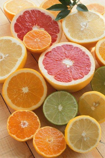citrus shades