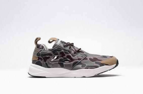 "The Reebok Furylite ""Camo"" Pack Is A Great Option For The Fall - http://www.fabiatch.blogspot.fr #sneakers #baskets #chaussures #shoes #blog #mode #homme #toulouse #fashion #accessories #accessoires #man #men #mensfashion #menswear #menstyle #mensaccessories"