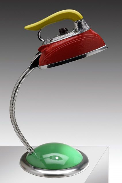 find this pin and more on cool lamps
