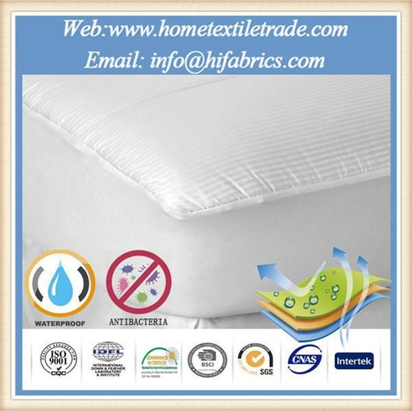 Quilted Bamboo crib mattress protector in Iowa     https://www.hometextiletrade.com/us/quilted-bamboo-crib-mattress-protector-in-iowa.html
